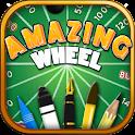 Amazing Wheel® - Word & Phrase icon
