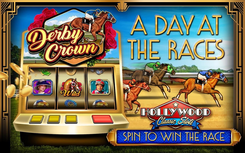 hollywood slots free games