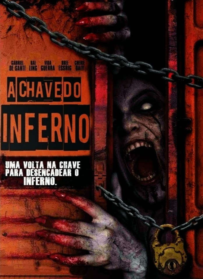 download Blood Shed - A Chave do Inferno - Dublado torrent