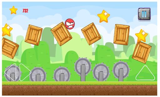 redball hero adventure android2mod screenshots 6