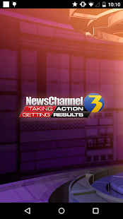 WTKR- screenshot thumbnail