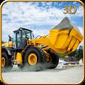 Construction Loader Sim APK