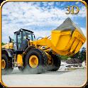 Construction Loader Sim icon