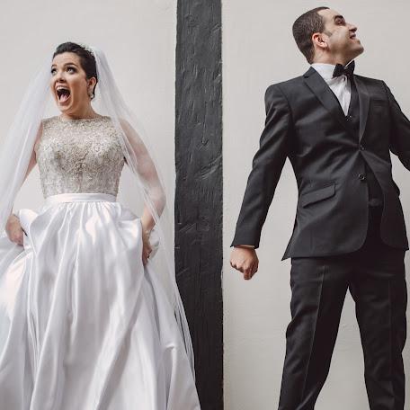 Wedding photographer Camila Magalhães (camila). Photo of 22.02.2016