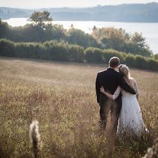 Wedding photographer Sławomir Panek (SlawomirPanek). Photo of 15.11.2016