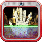 Palm Reading Analysis icon