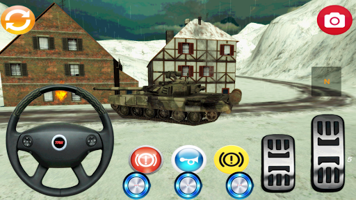 How To Enable High Graphics On Pubg Mobile English Version: Download Tank Panzer Simulation 3D 2015 Google Play