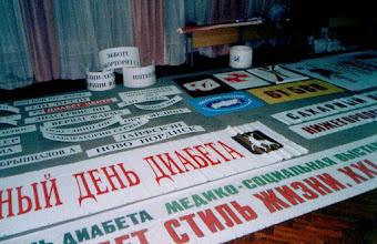 Фото: история нижегородских форумов 2005