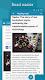 screenshot of Microsoft Bing Search