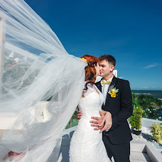 Wedding photographer Margo Zhuravleva (MargoZhur). Photo of 18.01.2016