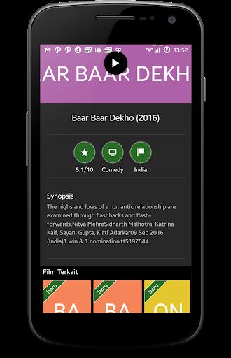 Nonton LK21 app (apk) free download for Android/PC/Windows screenshot