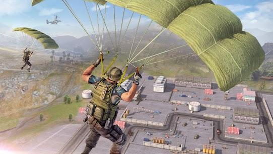 FPS Encounter Shooting 2020: New Shooting Games 1