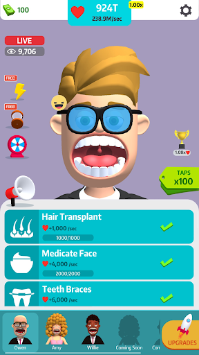 Idle Makeover screenshot 7