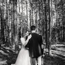 Wedding photographer Olga Maslyuchenko (olha). Photo of 13.08.2017