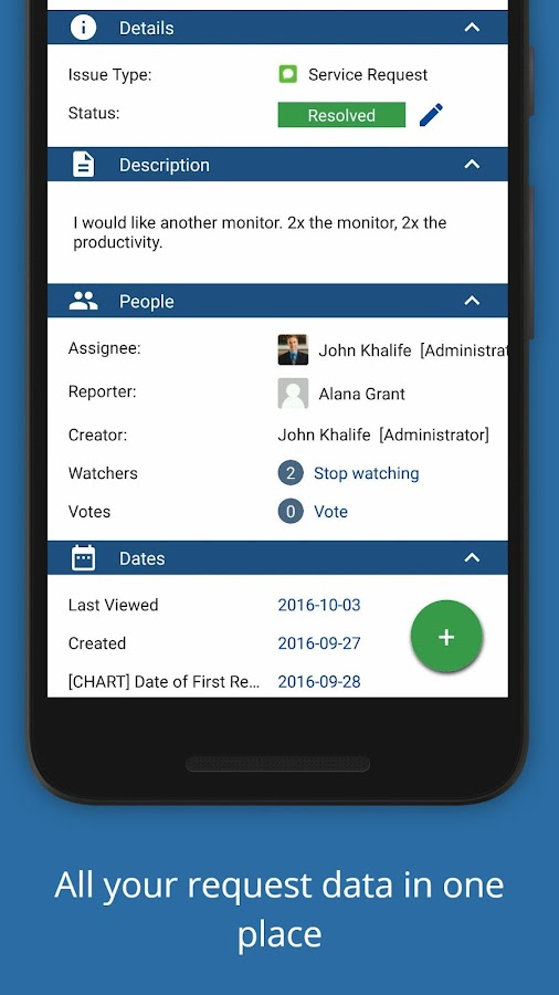 Jira Mobile Enterprise Android Apps On Google Play