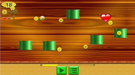 Little Jumping Bird. Play and Earn. 2.0 screenshots 5