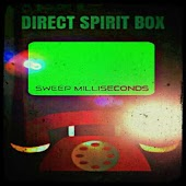 DIRECT SPIRIT BOX