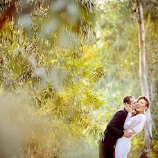 Wedding photographer Andrey Malakhovskiy (malakhovskii). Photo of 27.12.2014