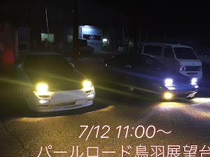 RX-7 FC3S のカスタム事例画像 Hiichanさんの2020年06月29日17:41の投稿