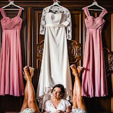 Fotografo di matrimoni Giuseppe maria Gargano (gargano). Foto del 14.08.2019
