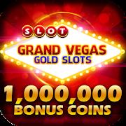 Grand Vegas Gold Slots Casino