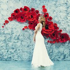 Wedding photographer Vitaliy Gayfulin (Hawk13). Photo of 28.04.2016