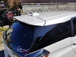 シャトル GP7 19年式 ハイブリッドX Hセンシングのカスタム事例画像 白シャトさんの2020年02月27日11:18の投稿