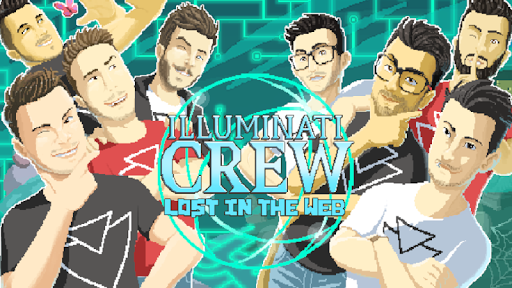 Illuminati Crew screenshot 2