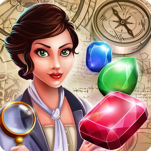 Mystery Match APK Cracked Download