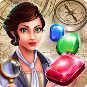 Mystery Match – Puzzle Adventure Match 3