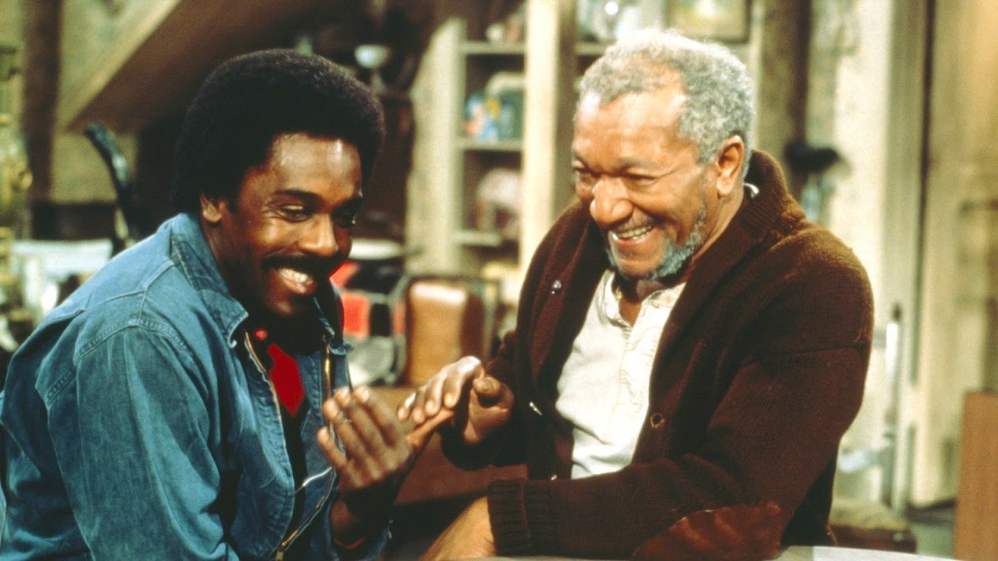 Watch Sanford & Son live