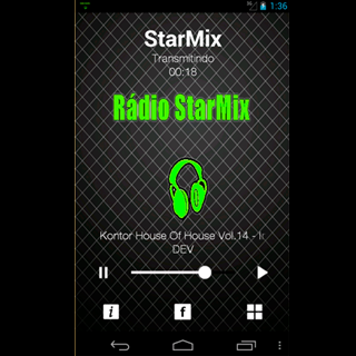 Radio Star Mix