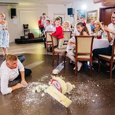 Свадебный фотограф Максим Сивков (maximsivkov). Фотография от 06.08.2017
