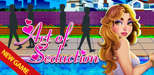 Sexy Games - Art Of Seduction APK