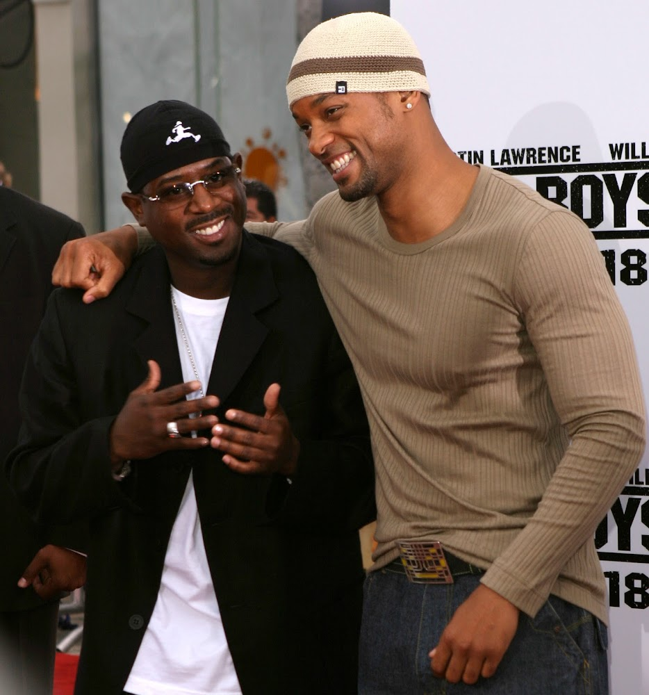 7 things you didn't know about: The Bad Boys movie franchise - SowetanLIVE