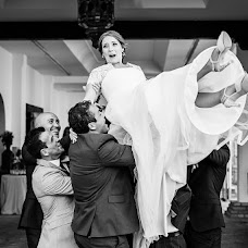 Wedding photographer Alfonso Azaustre (azaustre). Photo of 07.12.2016