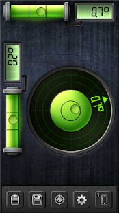 App Precise Level (Spirit Level) APK for Windows Phone