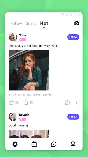 MIKA screenshot 1