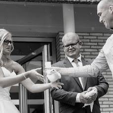 Wedding photographer Reina De vries (ReinadeVries). Photo of 12.12.2017