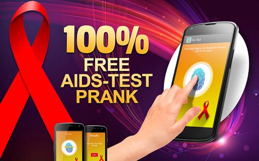 Best Free HIV test prank
