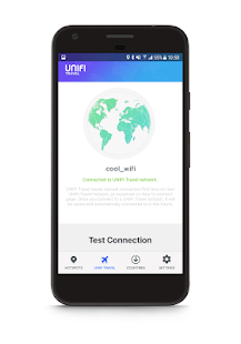 UniFi UG- screenshot thumbnail
