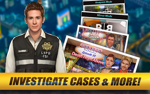 CSI: Hidden Crimes 2.60.3 screenshots 12