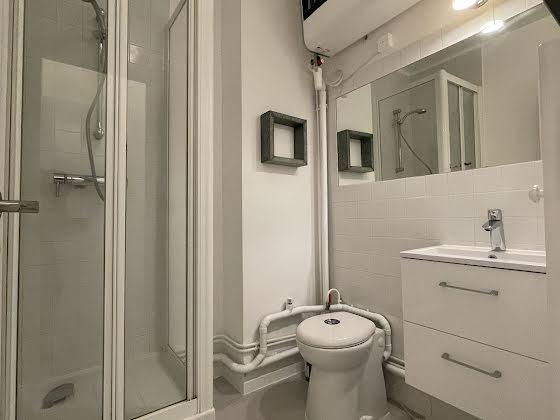 Location appartement meublé 3 pièces 34,66 m2