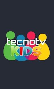 TecnoKids - náhled