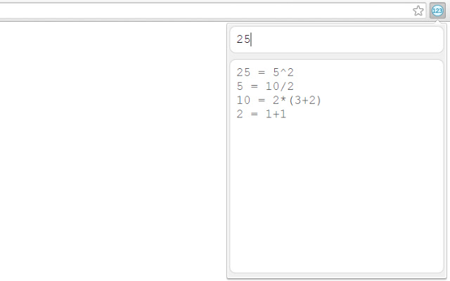Simple Offline Calculator