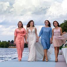 Wedding photographer Oleg Filipchuk (olegfilipchuk). Photo of 02.07.2017