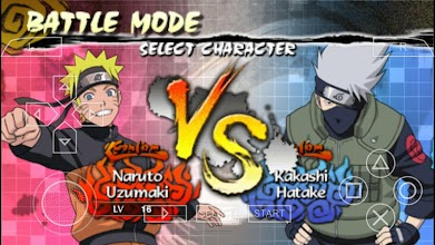 Naruto Ultimate Ninja Shippuden Storm 4 Impact 1 0 0 latest
