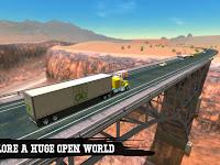 Download Truck Simulation 19 v0.5 Apk (Mod Money/Unlocked) + Obb Data