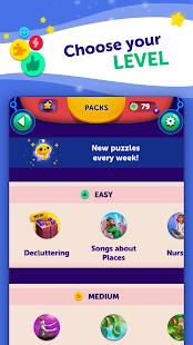 Game CodyCross: Crossword Puzzles APK for Windows Phone