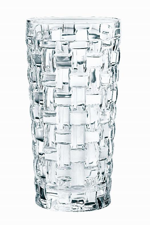 Bossa Nova Longdrinkglas 4-pack 40cl